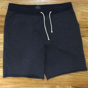 Other - J Crew Athletic Fleece Shorts